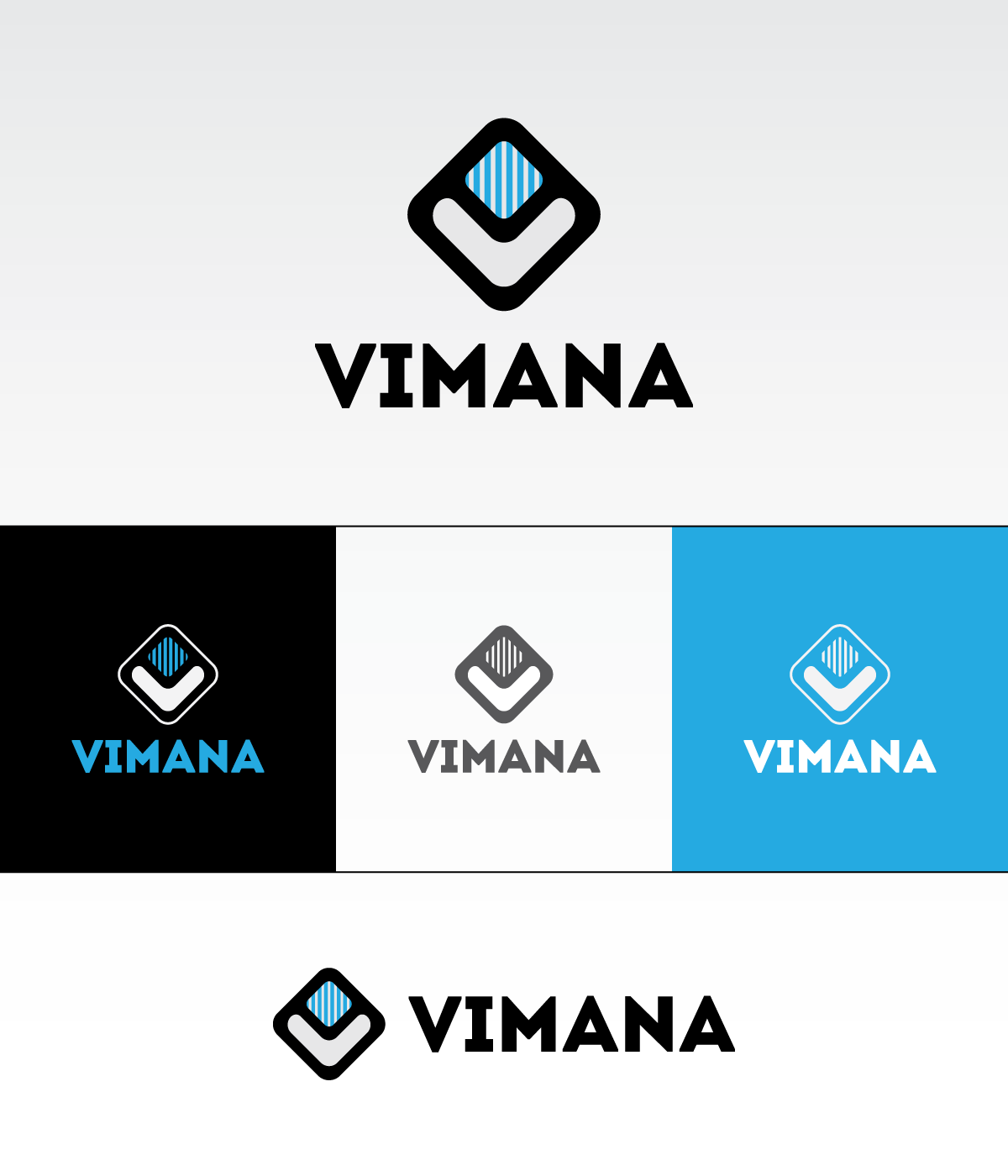 TakeRoot - Vimana Corporation